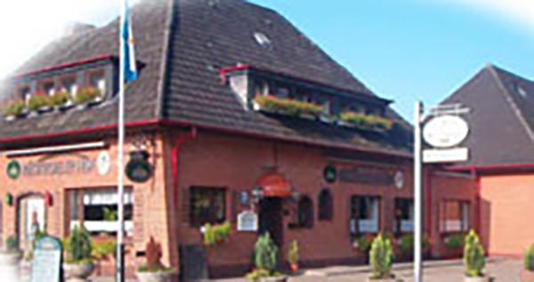 Wilhelmshaven-Rüstersiel: Hotel Rüstersieler Hof