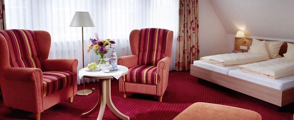 Drolshagen: Landhotel Halbfas-Alterauge