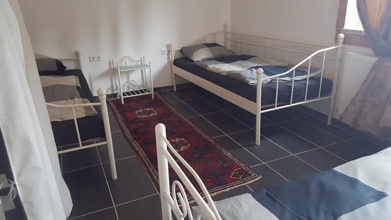 Hotel-Bistro-Sportsbar Porta Colonia, Hotel in Eschweiler bei Aachen