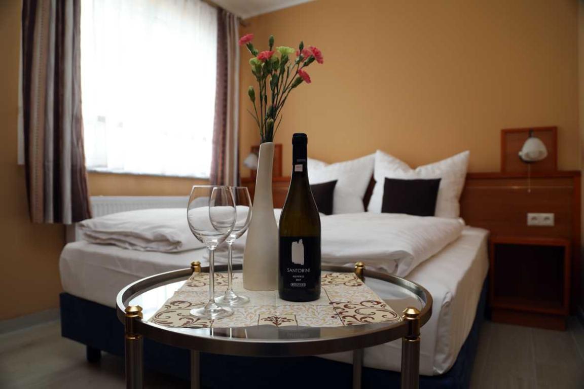 Eschweiler: Hotel & Restaurant Mykonos