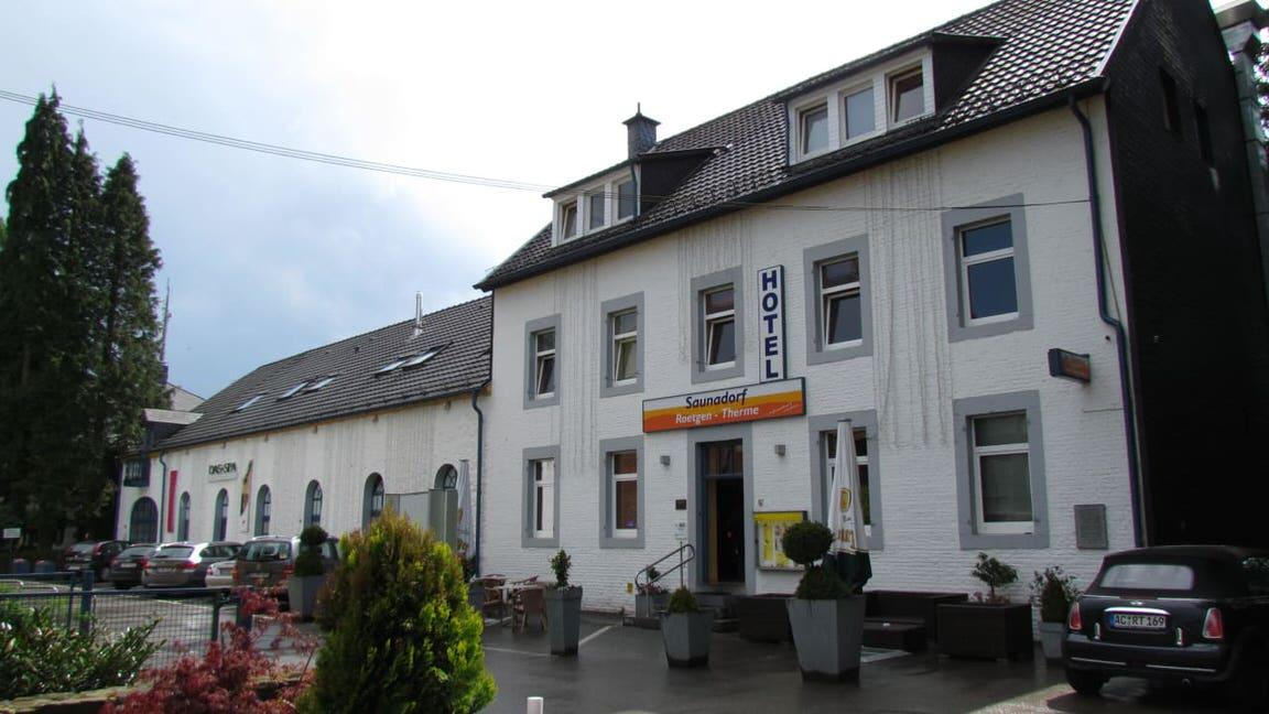Hotel Eifelsteig, Hotel in Roetgen bei Aachen