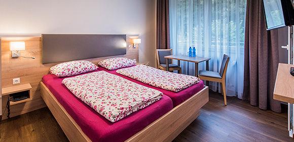 Aachen: Hotel Baccara