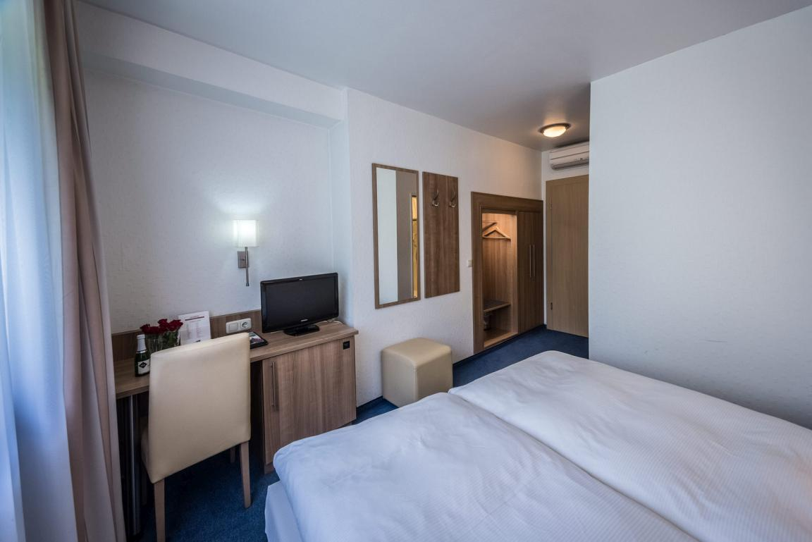 Hotel Lousberg, Hotel in Aachen