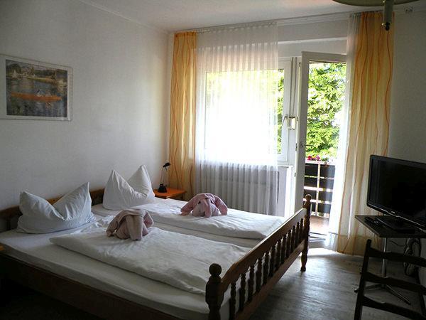 Hotel Garni Kröger in 26409 Wittmund