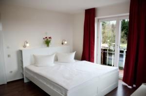 Aachen: Hotel & Restaurant Forsthaus Schöntal