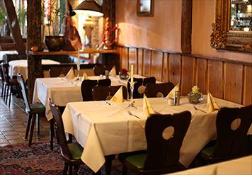 Aachen: Hotel & Restaurant Soers