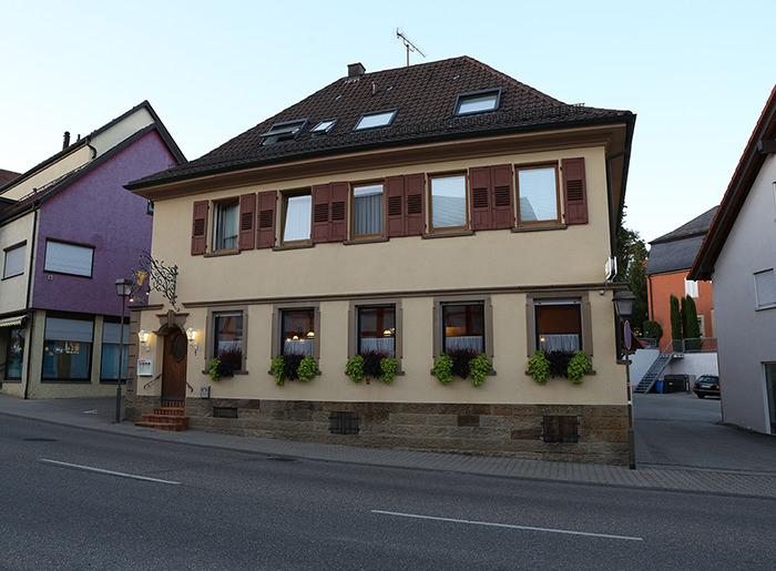 Monteurzimmer in Schwaigern bei Heilbronn