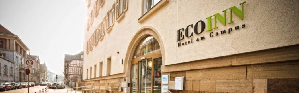ECOINN  am Campus, Pension in Esslingen