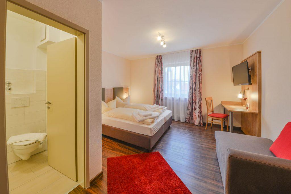 Einsbach: Hotel & Gasthof Hainzinger