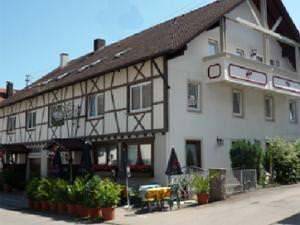Gasthof Zum Löwen***