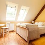 Friedberg: Pension Ana's Landhaus
