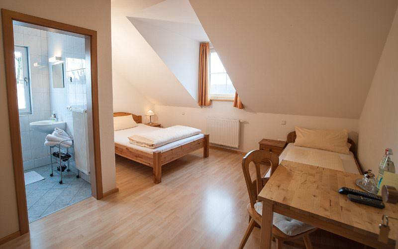Pension & Gästehaus Fischer, Monteurzimmer in Erding bei Landshut