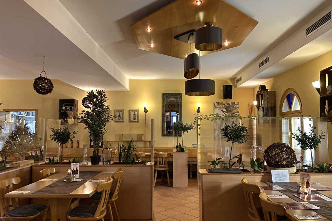 Moosburger Hof & Restaurant Mythos, Pension in Moosburg bei Bruckberg