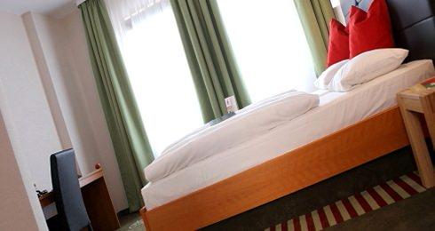 Wemding: Hotel & Restauarnt Schieners an der Stöll