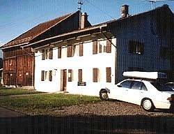 Landsberg am Lech: Gästehaus Helga Göbel