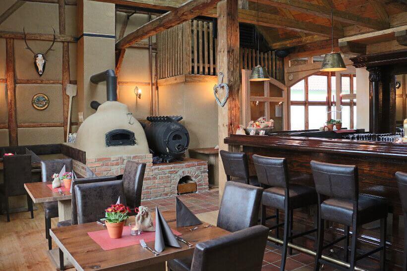 Hotel Restaurant Mühlenhof Bosse, 99100 Dachwig