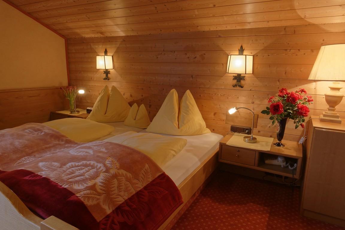 Hotel Klausenhof am Park in Murnau