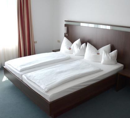 Mainz: Hotel Am Römerwall
