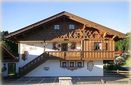 Ferienwohnung-Landhaus Höck in Klais