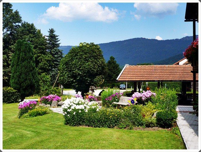 Pension & Cafe Wastl, Monteurzimmer in Arnbruck bei Haibach