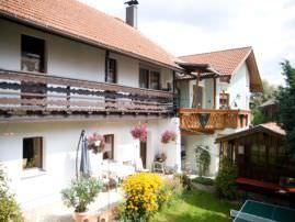 Ferienwohnung Lechner, Ferienwohnung in Treffelstein bei Haibach