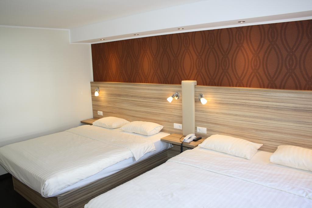 Regensburg: Star Inn Hotel Regensburg Zentrum, by Comfort