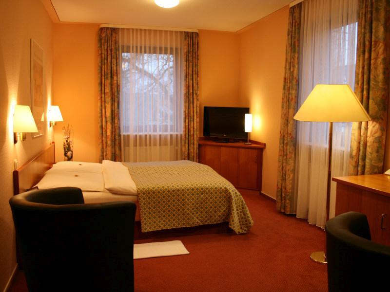 Braunfels: Schloßhotel Braunfels