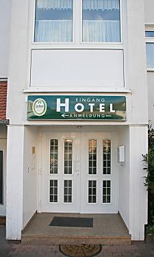 Lollar: Hotel Esmer