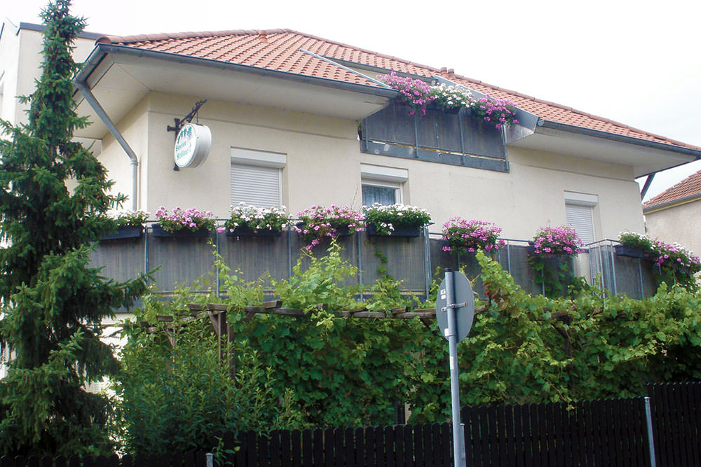 Pension Reblaus, Pension in Weinböhla