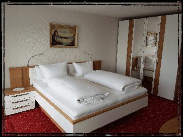 Pension Seeblick, Monteurzimmer in Seebruck bei Babensham