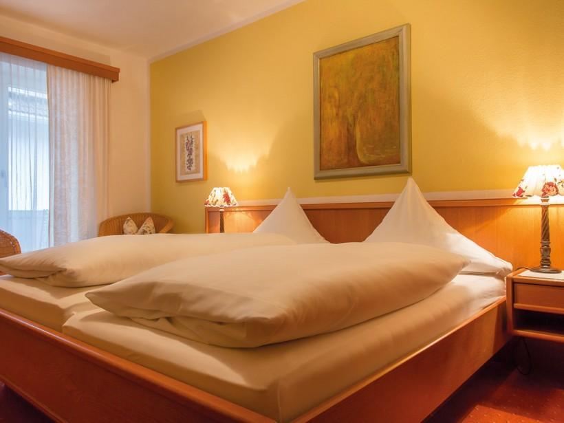 Bergen: Hotel & Gasthof Alpenblick