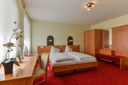 Kirchhain: Hotel & Restaurant Kirchhainer Hof