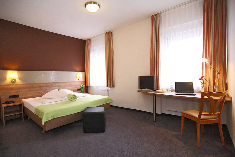 Koblenz: Hotel Garni Cityhotel Hamm Koblenz bx Trip Inn
