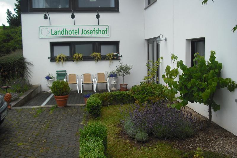 Mechernich: Landhotel Josefshof