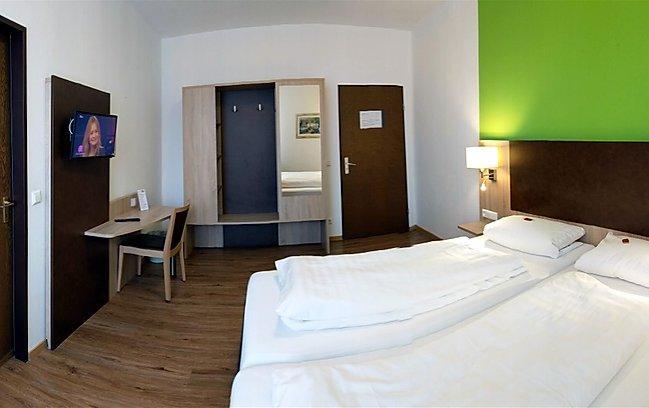 Bornheim: Gästehaus-Landgasthaus Zur gemütlichen Ecke