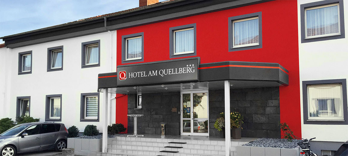 Am Quellberg, Pension in Recklinghausen bei Marl