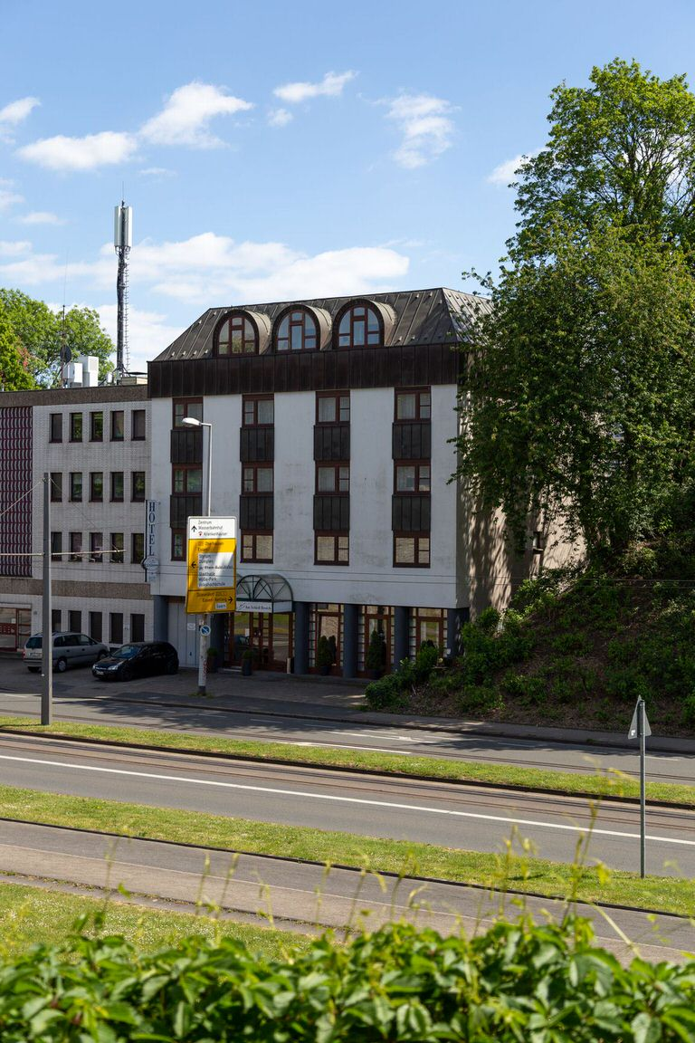 Am Schloss Broich, Pension in Mülheim -Broich bei Hösel