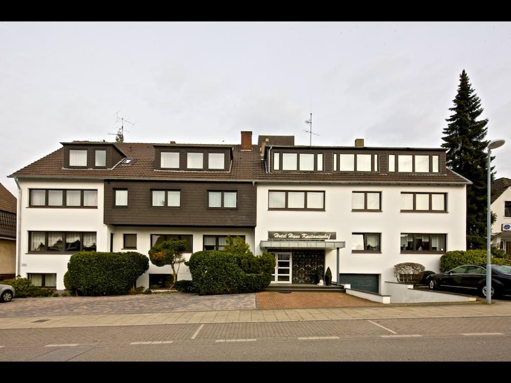 Haus Kastanienhof, Pension in Mülheim  bei Hösel