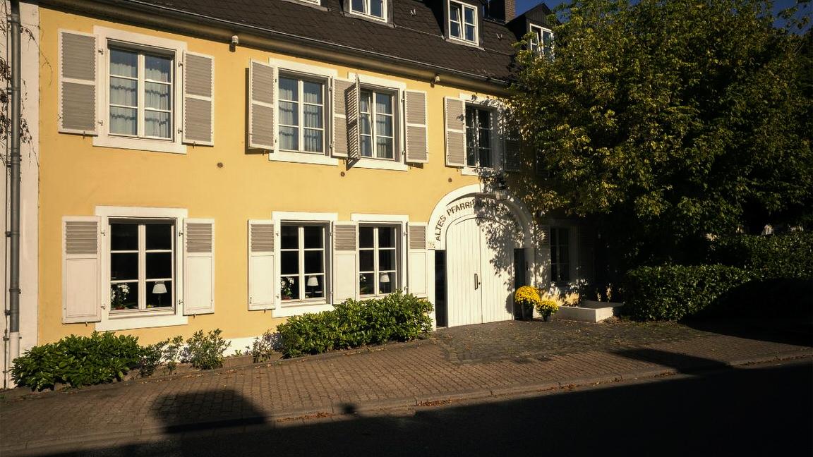 Crystal, Pension in Filderstadt-Plattenhardt