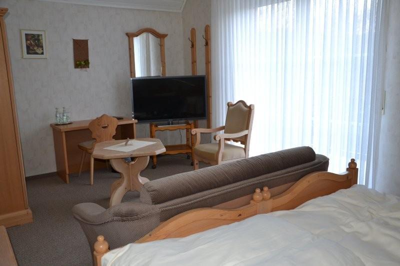 Menden: Hotel & Restaurant Haus Lenze