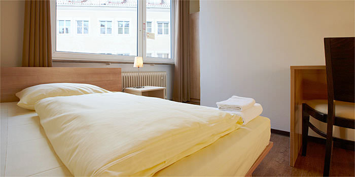 Smart Stay Hostel Munich City, Pension in München