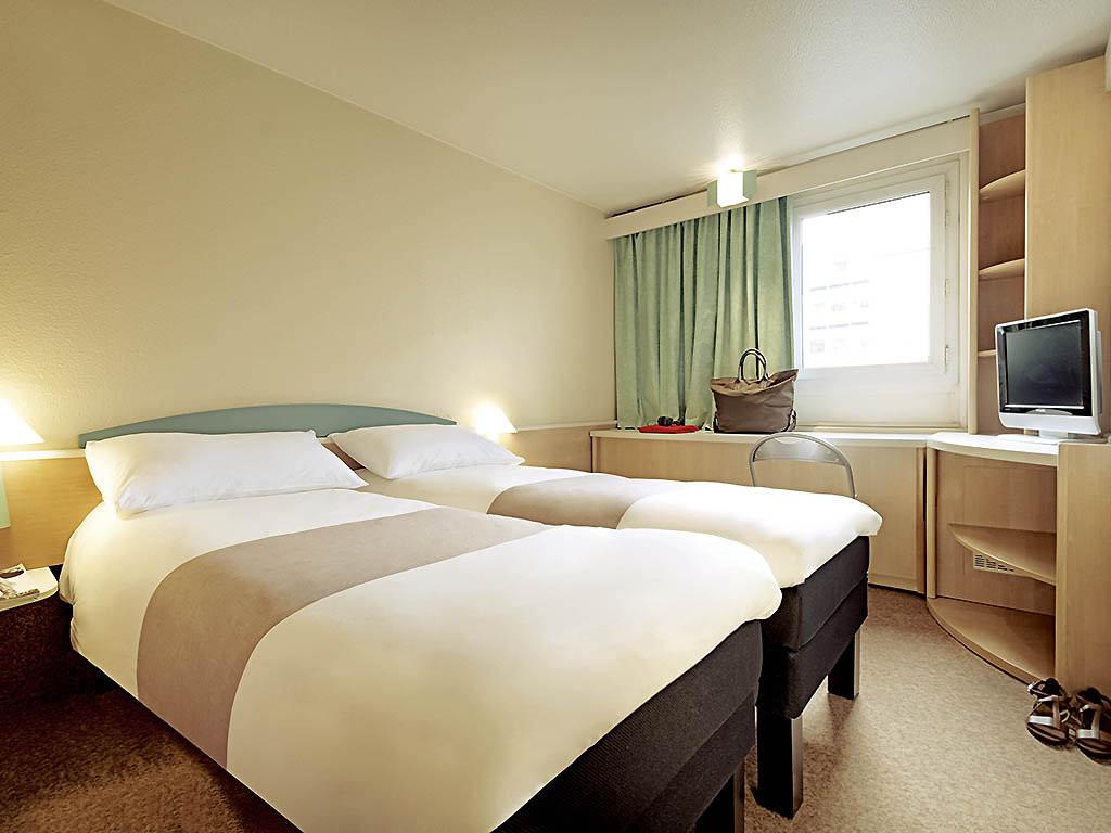 Kassel: Hotel Ibis Kassel