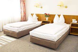 Mainz: Hotel Stiftswingert
