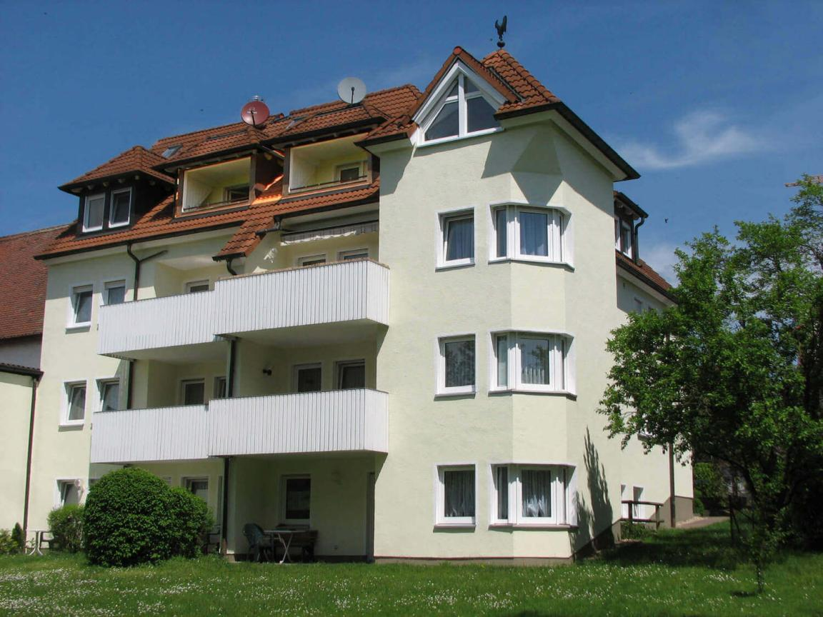 Pension Haus Sonne