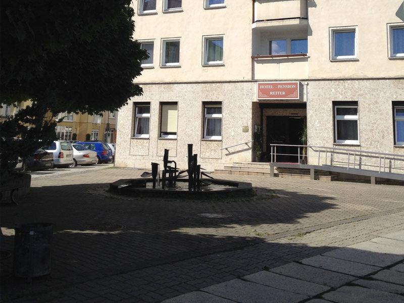 Pension Reiter, Pension in Berlin-Friedrichshain