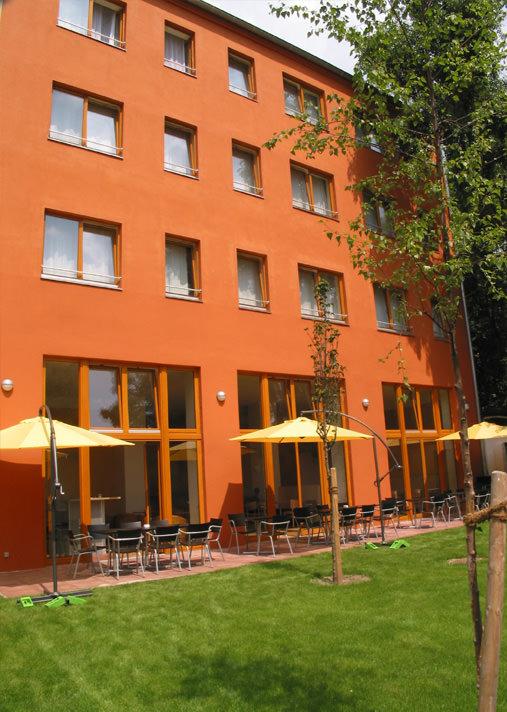 Hotel 26, Hotel in Berlin-Friedrichshain bei Berlin