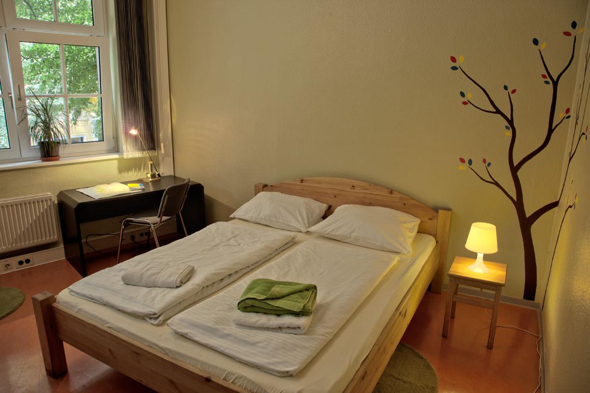 Your Cozy U inn Berlin Hostel, Pension in Berlin-Friedrichshain