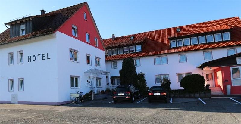 Harbauer, Pension in Schwarzenbruck-Pfeifferhütte bei Altdorf b. Nürnberg