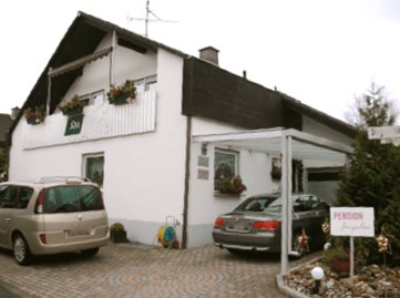 Pension Jacqueline , Pension in Feucht bei Burgthann