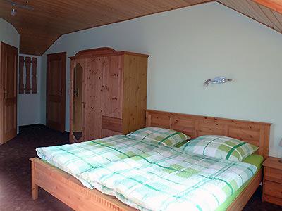 Pension Bauernstübl, Monteurzimmer in Crottendorf bei Thum